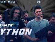 pOSTANI PROGRAMER: C# vs Python
