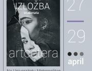 """artcetera"" – izložba studenta FDU-a u okviru Belgrade Photo Month-a"