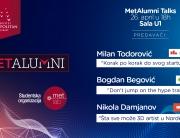 Met Lab – studentska organizacija Univerziteta Metropolitan