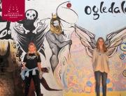 Nakon 9 dana završen festival Dev9t i mural studenata FDU-a