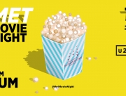 "MET movie night uz ""Kuma"" na Univerzitetu Metropolitan u Beogradu"