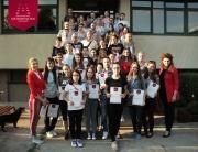 Letnja radionica u Nišu okupila ljubitelje fotografije svih generacija