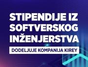 Kompanija Kirey stipendira studente Softverskog inženjerstva na Univerzitetu Metropolitan