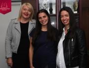 Nina Nešić i diplomski rad – Festival podvodnog filma