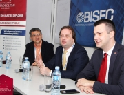 Uspešno održana deseta i jubilarna BISEC konferencija na Univerzitetu Metropolitan
