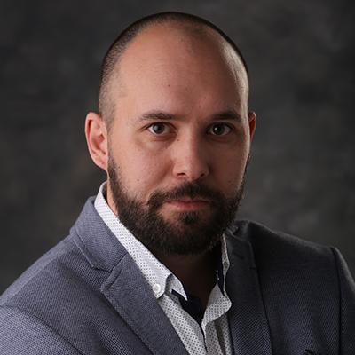 MSc Aleksandar Cosic