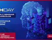 MET Tech Day – besplatan IT seminar za srednjoškolce na Univerzitetu Metropolitan