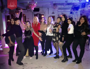 Studentkinje Modnog dizajna priredile nezaboravan Metropolitan Fashion Day