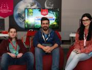 """Interaktivna postavka """"Stellar"""" oduševila i najmlađe posetioce Festivala nauke"""