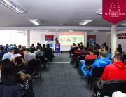 Mesto više za IT seminar – MET Tech Day u Beogradu