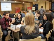 "Državno finale takmičenja ""Poslovni izazov"" i 3. mesto za tim pod mentorstvom studenta UM-a"