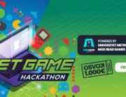 Najveće gejmersko takmičenje za srednjoškolce – MET Game Hackathon