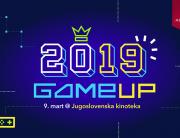 Univerzitet Metropolitan i ove godine na najvećem gejming događaju – GameUp