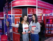 Budući studenti u centru pažnje na 16. EDUfair™ – sajmu obrazovanja