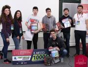 Gejmerski tim Magma pobednik i na MET Game Hackathon takmičenju u Nišu