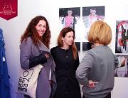 """Posetioci izložbe Modna """"METamorfoza"""" oduševljeni kreativnim radovima studenata"""