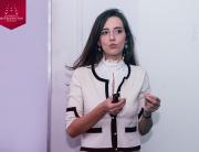 Produkcija kreativnih industrija – gostujuće predavanje Jovane Jovičić