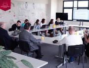 Projekat IF4TM i sastanci radnih grupa na Univerzitetu Metropolitan u Nišu