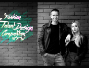 Anđela i Bogdan u finalu Fashion Talent Design Competition u okviru SFW-a