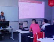 Interaktivna radionica u Kreativnom centru za razvoj video igre preko Unity platforme
