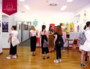 Humanitarna izložba – DizajnUM 7 prikazala neverovatan talenat studenata FDU-a
