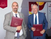 Saradnja kompanije Miticon i Univerziteta Metropolitan za uspešan razvoj studenata