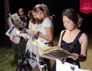 Zapažena kreativnost studenata FDU-a na jubilarnom jazz festivalu – Nišville