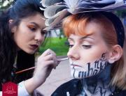 Nesvakidašnje viđenje umetnosti studentkinje Grafičkog dizajna Natalije Stojković