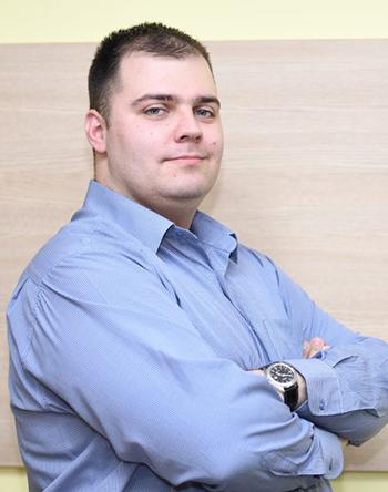 Milan Trbojević