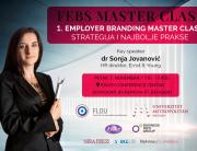 FEBS Master Class – EMPLOYER BRANDING strategija i najbolje prakse