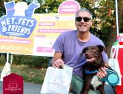 Neizmerna podrška sugrađana za napuštene životinje –  MET, Pets & Friends