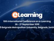 Deseta međunarodna – eLearning konferencija na Univerzitetu Metropolitan