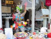 Kreativno otvaranje MET Art Shop-a