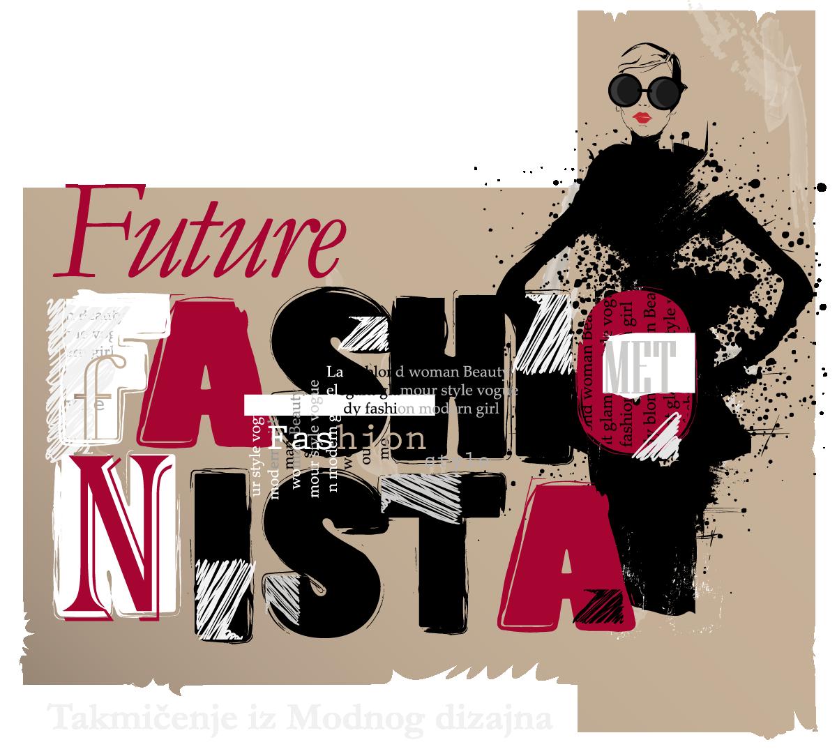 Future Fashionista - Najava