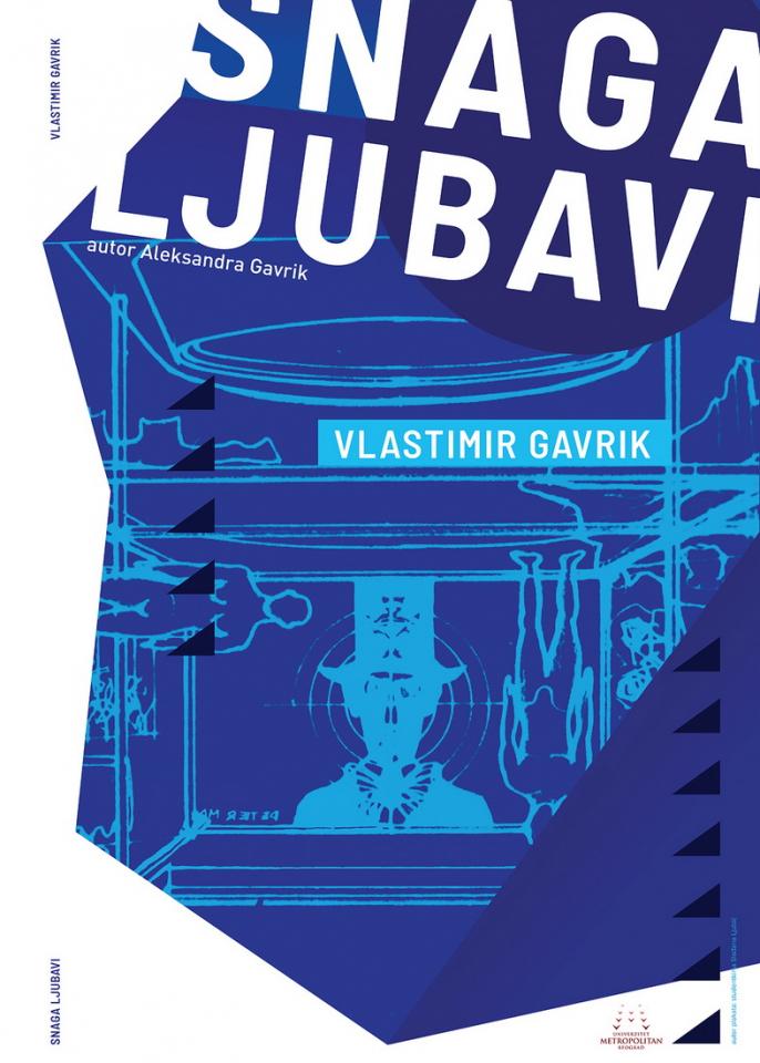 Plakat 1, Snaga Ljubavi, Sladjana Ljubic