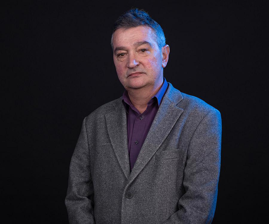 Goran Stamenović