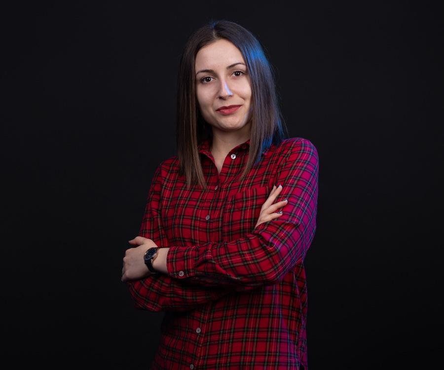 Marina Damnjanović