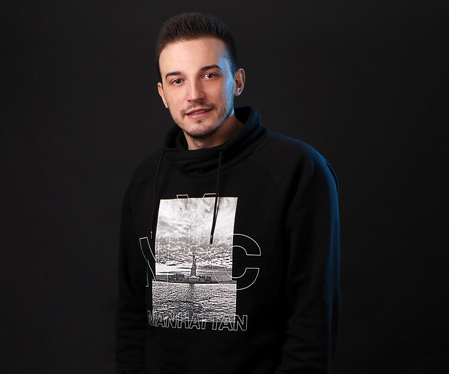 Mladen Radić