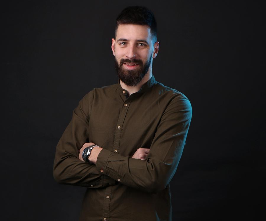 Nebojša Gavrilović
