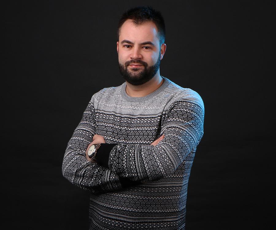 Petar Cvetković