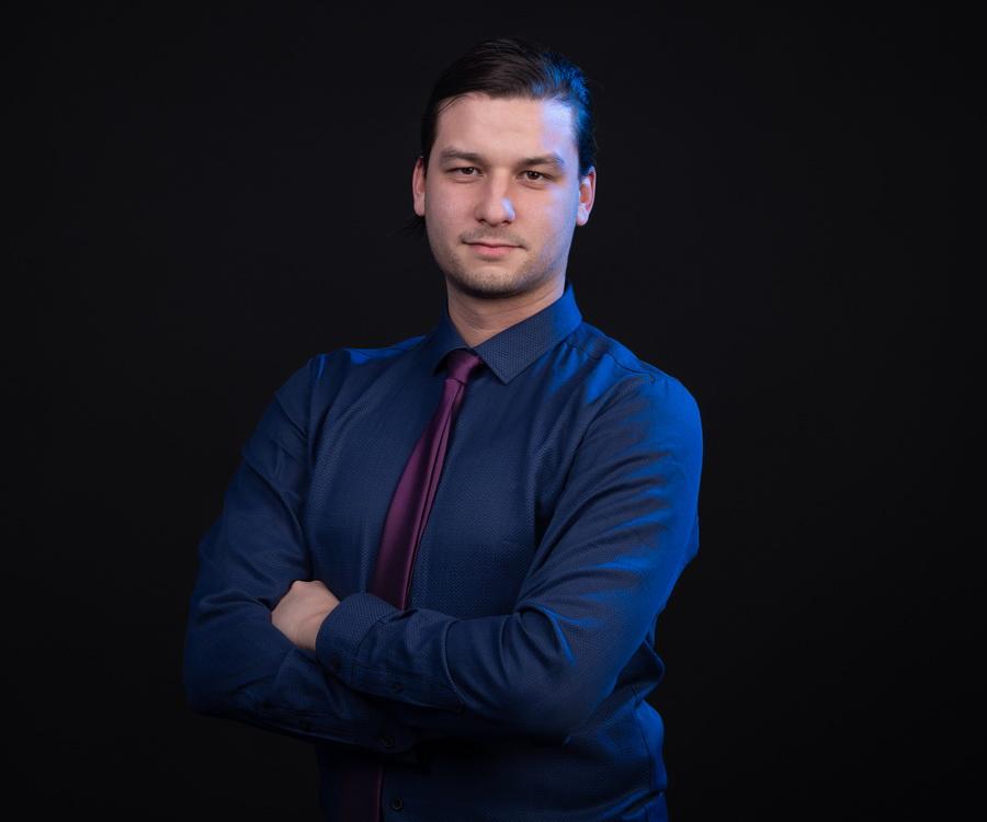 Aleksandar Stojadinović