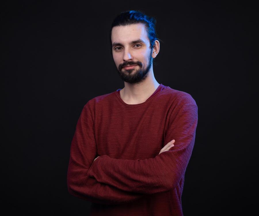Nikola Tasić