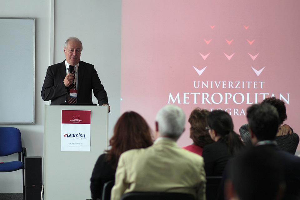 Održana peta međunarodna e-Learning konferencija na Univerzitetu Metropolitan