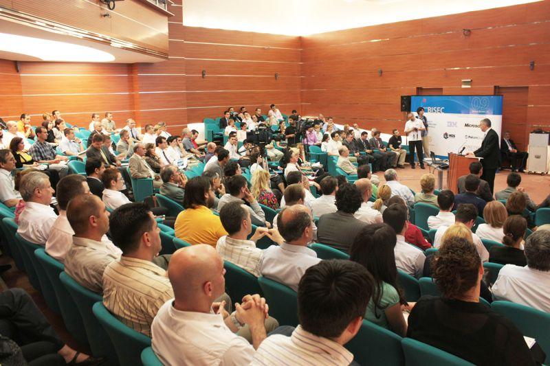 BISEC 2009-08