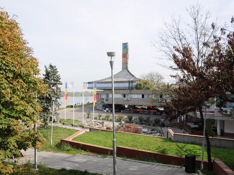 Okruženje Univerziteta-19