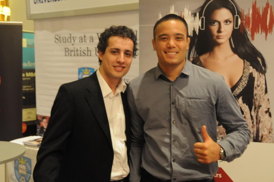 MBA Fair 2012-01