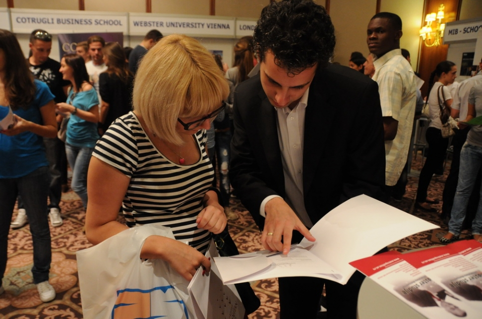 MBA Fair 2012-04