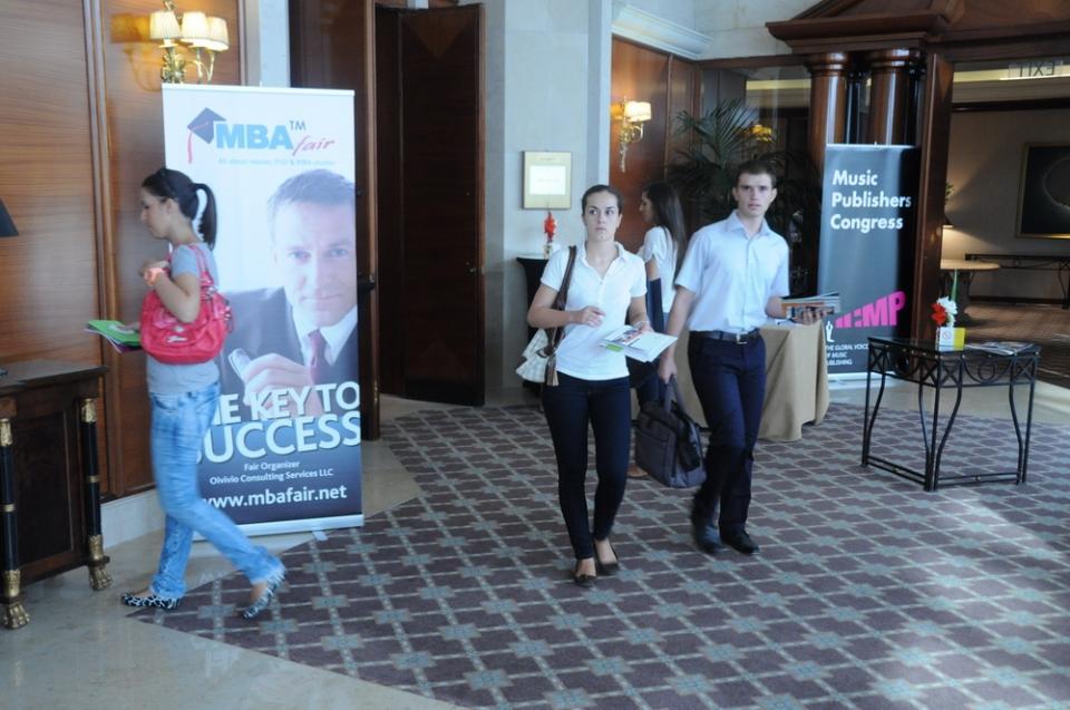MBA Fair 2012-06