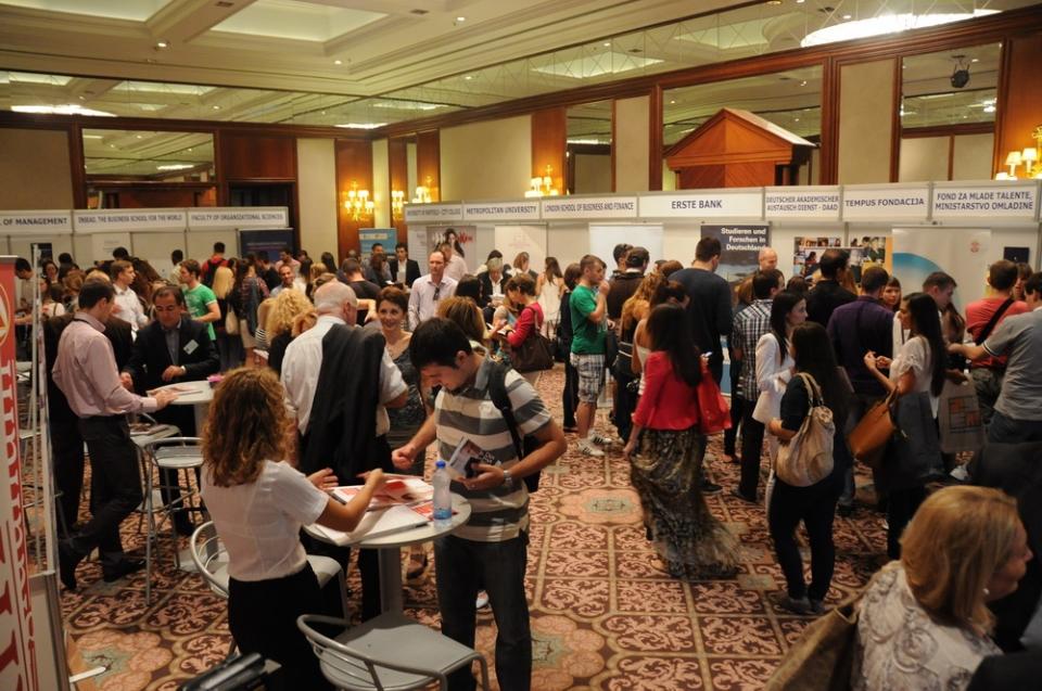 MBA Fair 2012-07