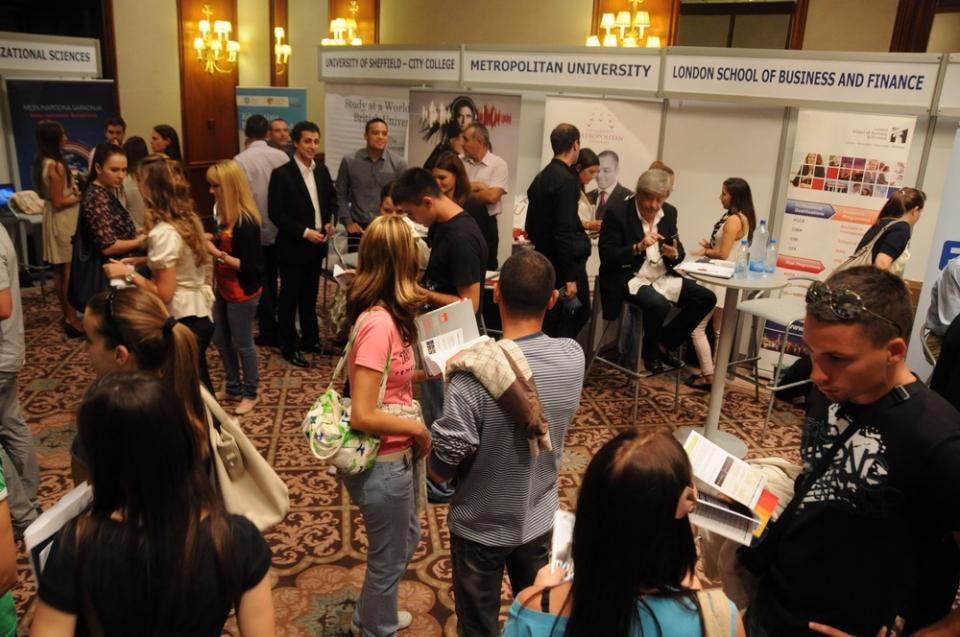 MBA Fair 2012-08